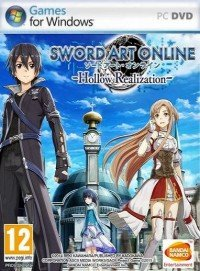 Poster: Sword Art Online: Hollow Realization Deluxe Edition