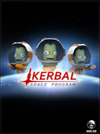 Poster: Kerbal Space Program