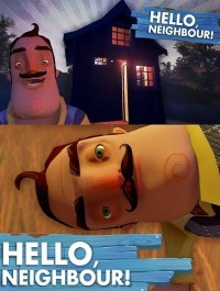 Hello Neighbor Beta 2