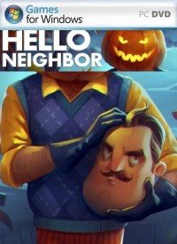 Hello Neighbor Halloween