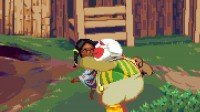 Screenshot №1: Dropsy