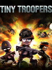 Poster: Tiny Troopers