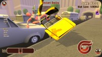 Screenshot №1: Turbo Dismount