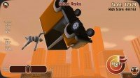 Screenshot №2: Turbo Dismount