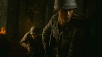 Screenshot №1: Call of Duty WWII