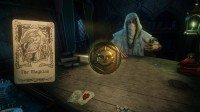 Screenshot №1: Hand of Fate 2