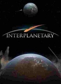 Poster: Interplanetary