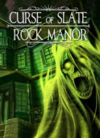Poster: Curse of Slate Rock Manor