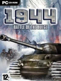 Poster: Battle of the Bulge