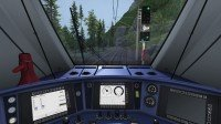 Screenshot №4: Train Simulator 2018