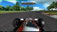 Screenshot №1: nKPro Racing