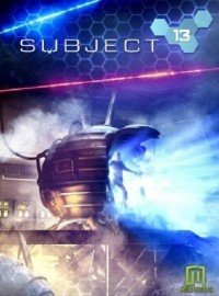 Poster: Subject 13