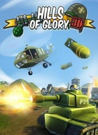 Poster: Hills Of Glory 3D