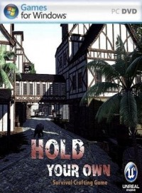 Poster: Hold Your Own
