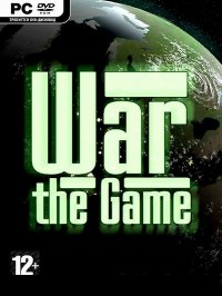 Poster: War, the Game