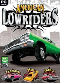 Poster: American Lowriders
