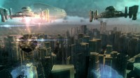 Screenshot №1: Megaton Rainfall