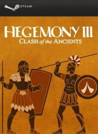 Poster: Hegemony III: Clash of the Ancients