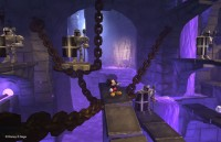 Screenshot №3: Castle of Illusion: Starring Mickey Mouse