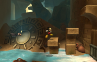 Screenshot №4: Castle of Illusion: Starring Mickey Mouse