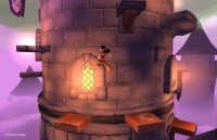 Screenshot №2: Castle of Illusion: Starring Mickey Mouse