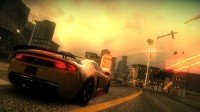 Screenshot №2: Ridge Racer Unbounded