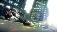 Screenshot №1: Ridge Racer Unbounded