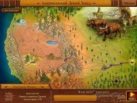 Screenshot №2: Settlers Of The West