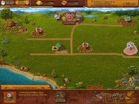 Screenshot №3: Settlers Of The West