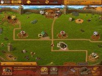 Screenshot №4: Settlers Of The West