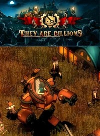 Poster: They Are Billions