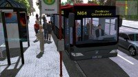 Screenshot №2: European Bus Simulator 2012