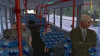 Screenshot №4: European Bus Simulator 2012