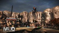 Screenshot №2: MUD Motocross World Championship