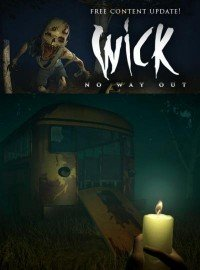 Poster: Wick