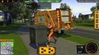 Screenshot №2: RECYCLE: Garbage Truck Simulator