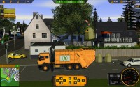 Screenshot №3: RECYCLE: Garbage Truck Simulator
