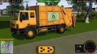 Screenshot №1: RECYCLE: Garbage Truck Simulator