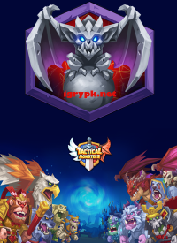 Poster: Tactical Monsters Rumble Arena
