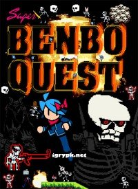 Super Benbo Quest: Turbo Deluxe