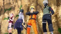 Screenshot №3 NARUTO TO BORUTO: SHINOBI STRIKER