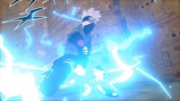 Screenshot №1 NARUTO TO BORUTO: SHINOBI STRIKER
