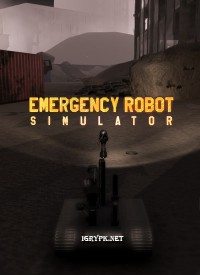 Emergency Robot Simulator