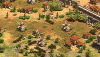 Screenshot №2 Age of Empires II: Definitive Edition